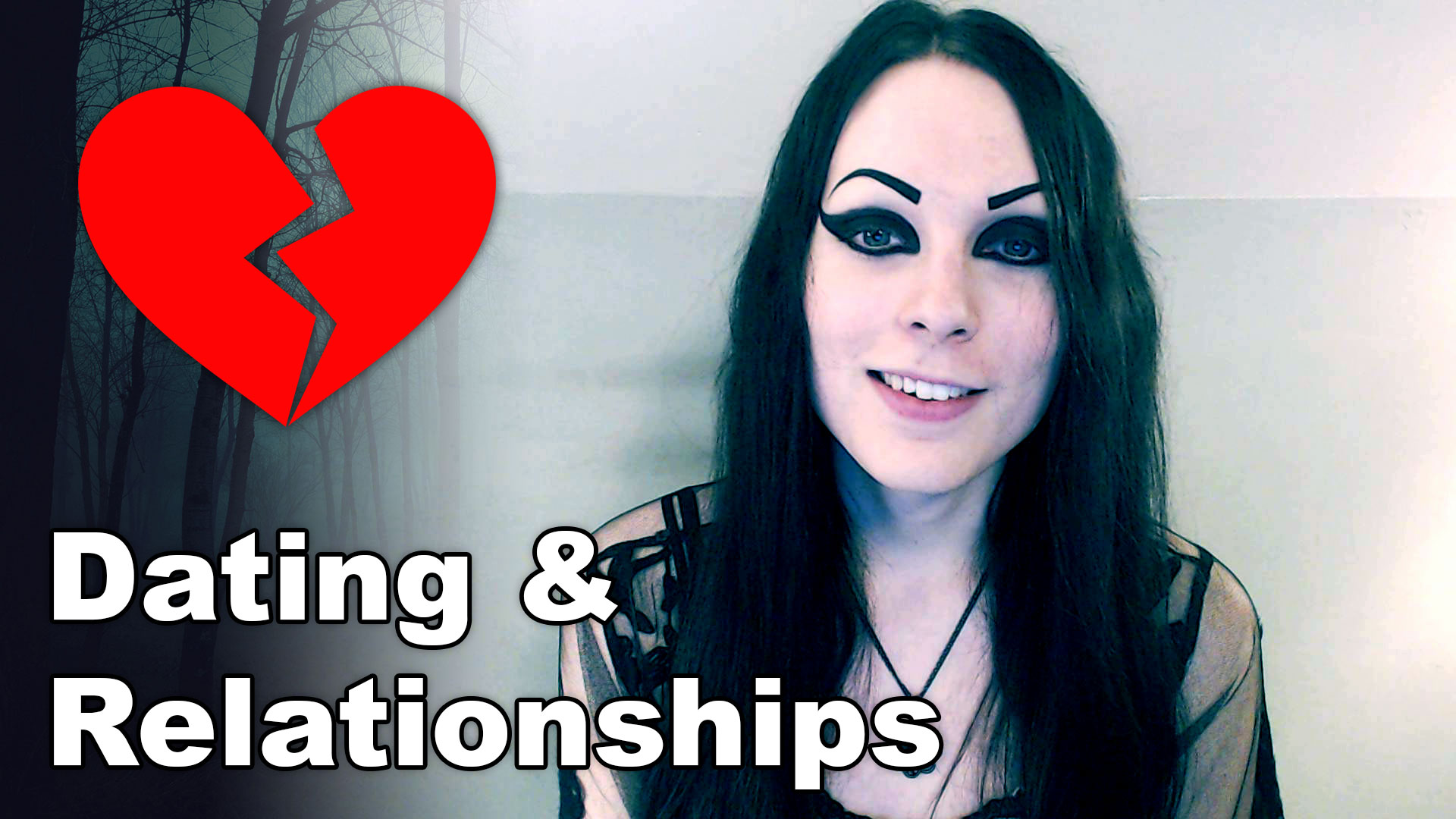 Dating a schizophrenic