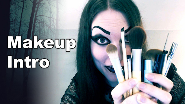 How I Got Into Makeup