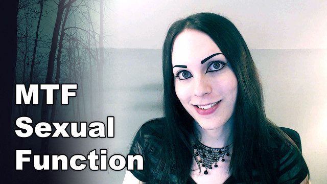 Sexual Function of a Post-op Transsexual Male to Female