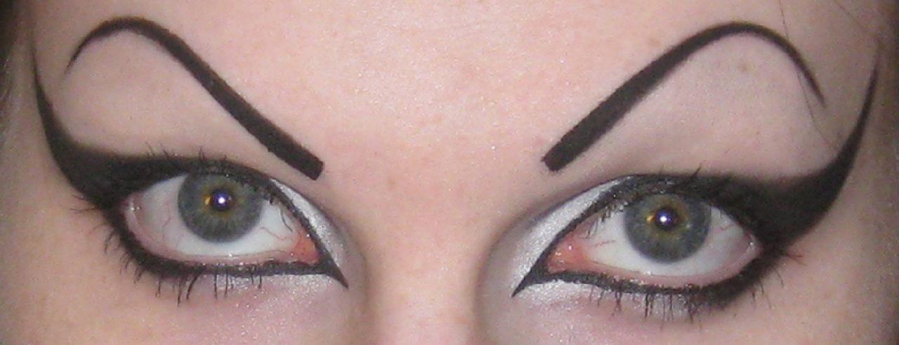 Eyebrows 2