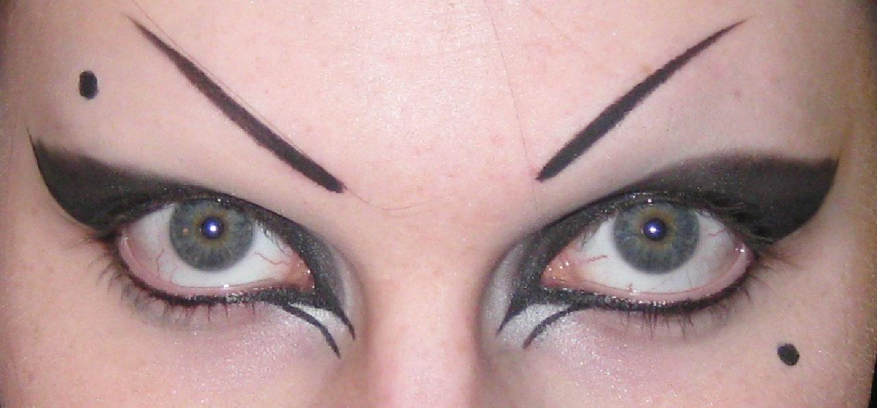 Eyebrows 3