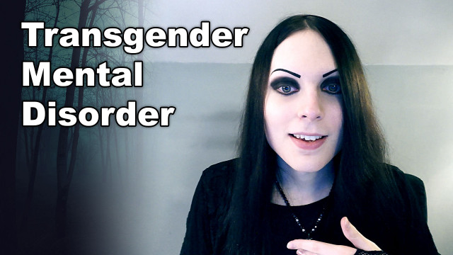 Is Being Transgender / Transsexual a Mental Disorder