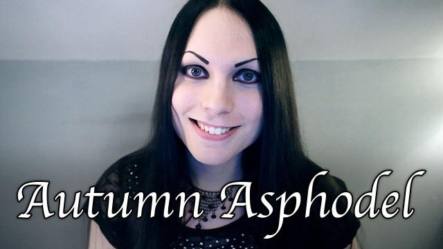 Autumn Asphodel   Mental Health, Transgender / Transsexual, Philosophy, Spirituality, & More