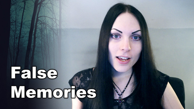 What are False Memories