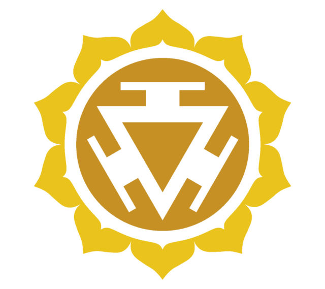 Solar Plexus / Navel Chakra