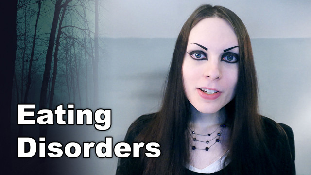 Eating Disorders | Anorexia, ‎Bulimia, & ‎Binge Eating