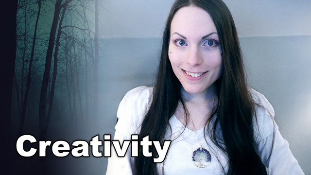 Improving Your Creativity & Imagination