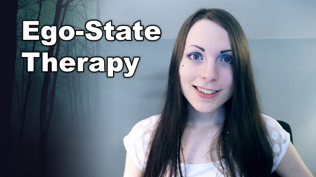 Ego-State Therapy / Voice Dialogue