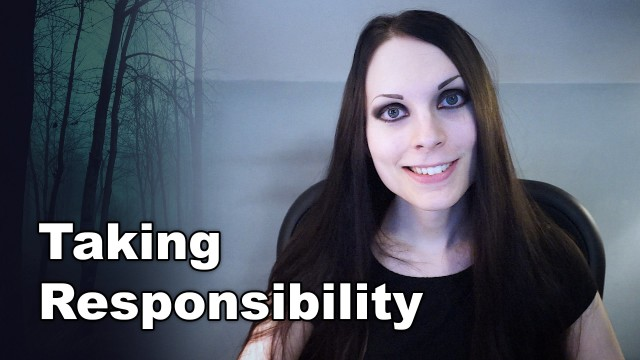 Learning to Take Responsibility | Owning Up to Your Problems & Mistakes