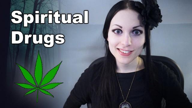 Psychoactive / Psychedelic Drugs & Spirituality | Spiritual Drugs