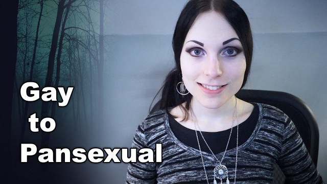 How My Sexual Orientation Changed | Gay / Lesbian to Pansexual