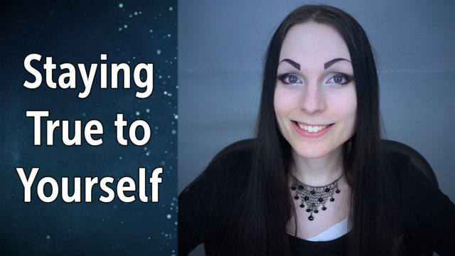Staying True to Yourself | Proving Abusers Wrong & Rising Above Them