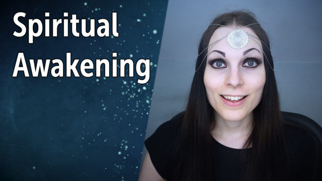 Signs of Spiritual Awakening & Enlightenment