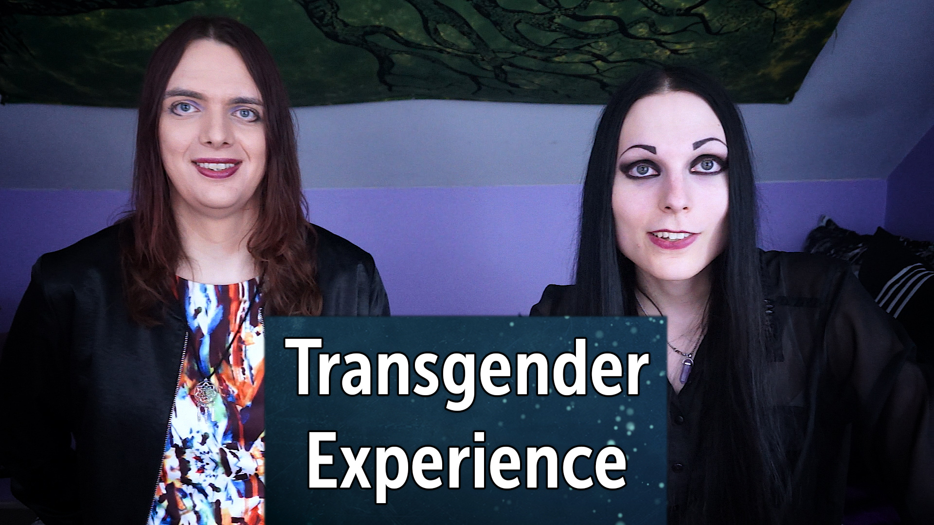 Our Experience with Being Transgender (featuring Simiana)