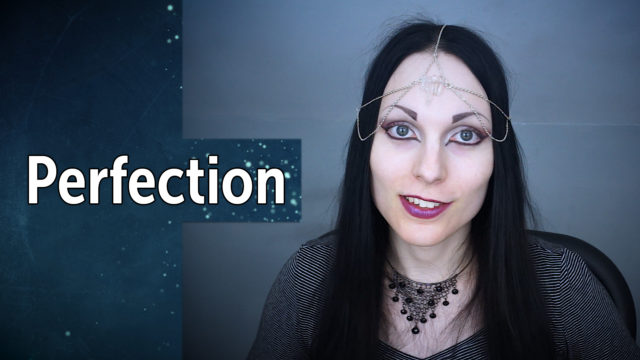 Perfection & the Beauty of Imperfection | Why We Strive for Perfection
