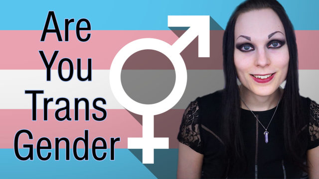How to Tell if You Are Transgender