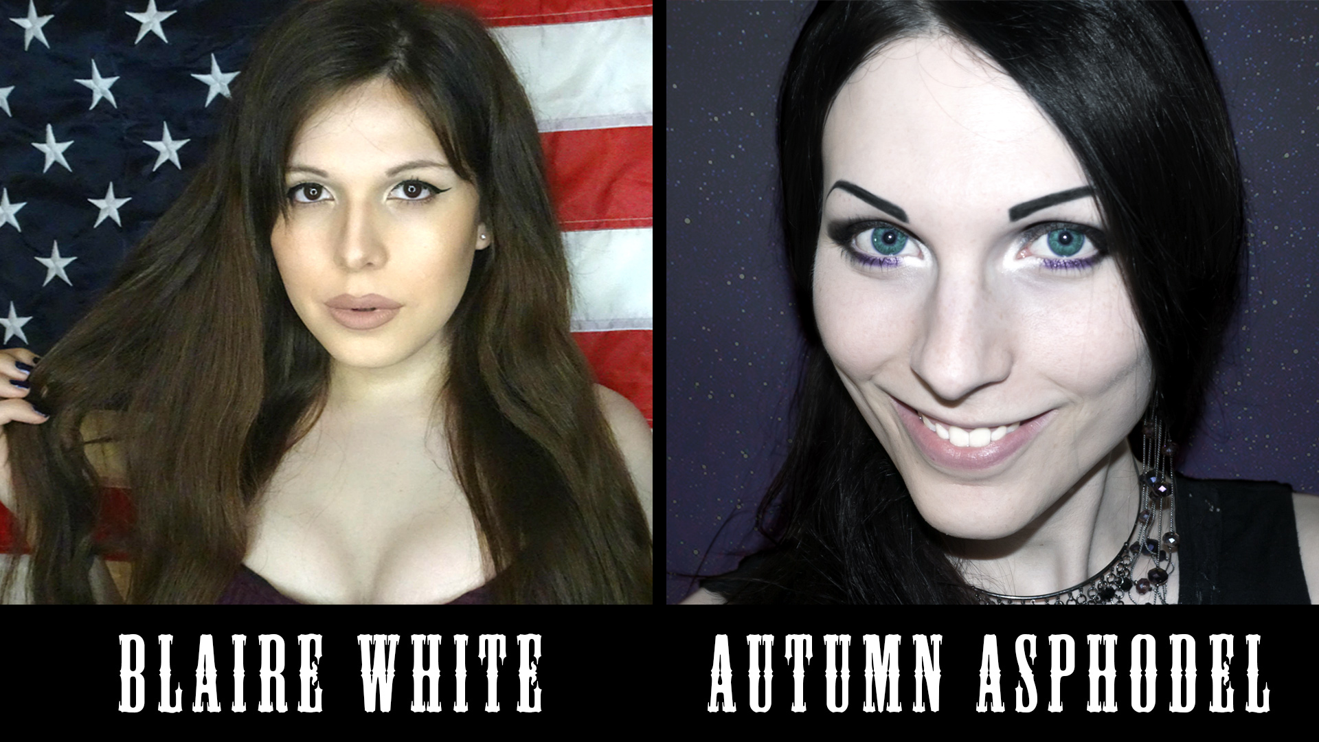 Blaire White & Autumn Asphodel | Transgender, Political Correctness, Cause and Effect