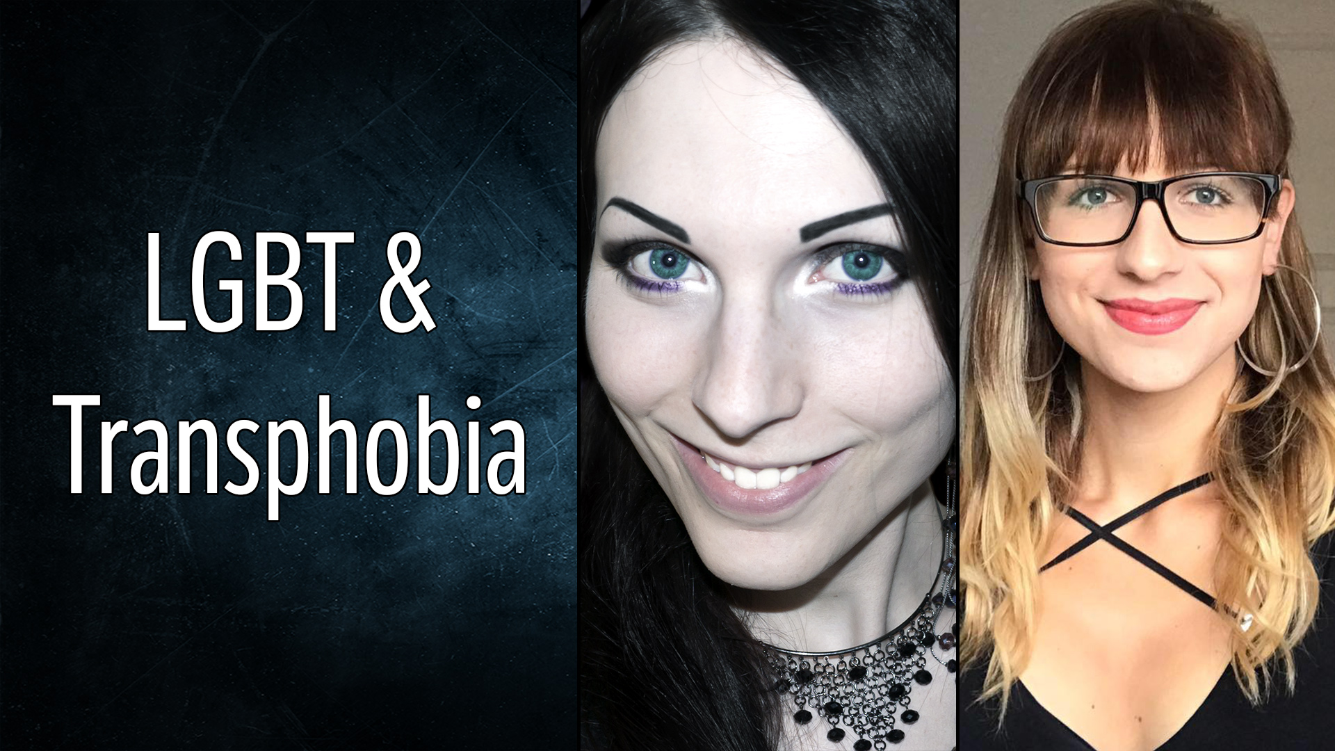 Transphobia, Transgender Politics, & the Cure for Transgenderism (featuring Zuzanna Mroz)