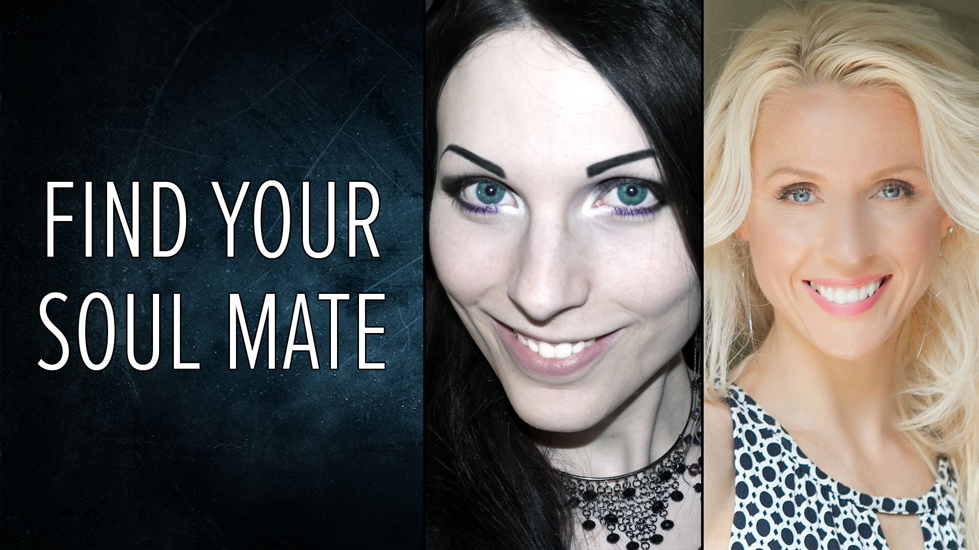 Find Your Soul Mate & Twin Flame (featuring Josie Grouse)