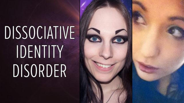 Dissociative Identity Disorder Discussion (featuring Devii Uniquely Three)