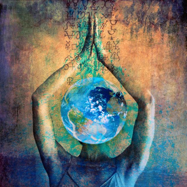 Ecology Consciousness