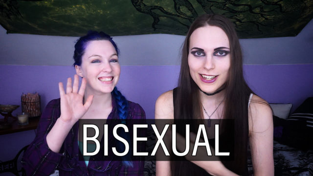 Why Not Both? - Coming Out Bisexual (featuring My Sister)