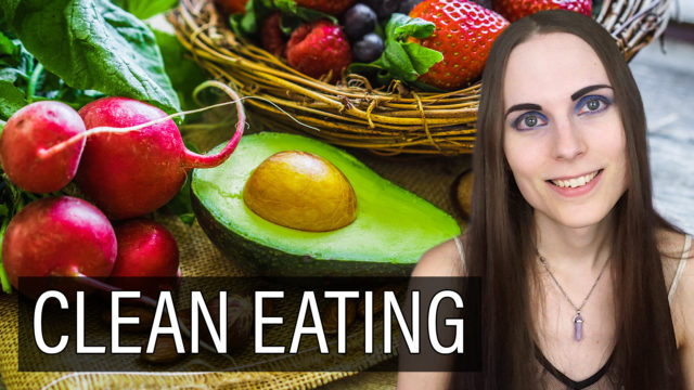 The Importance of Clean Eating