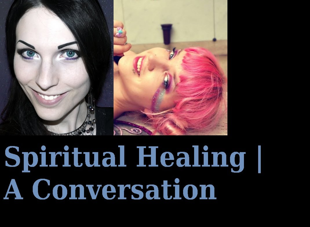 SiffaScary - Spirituality & Mental Health