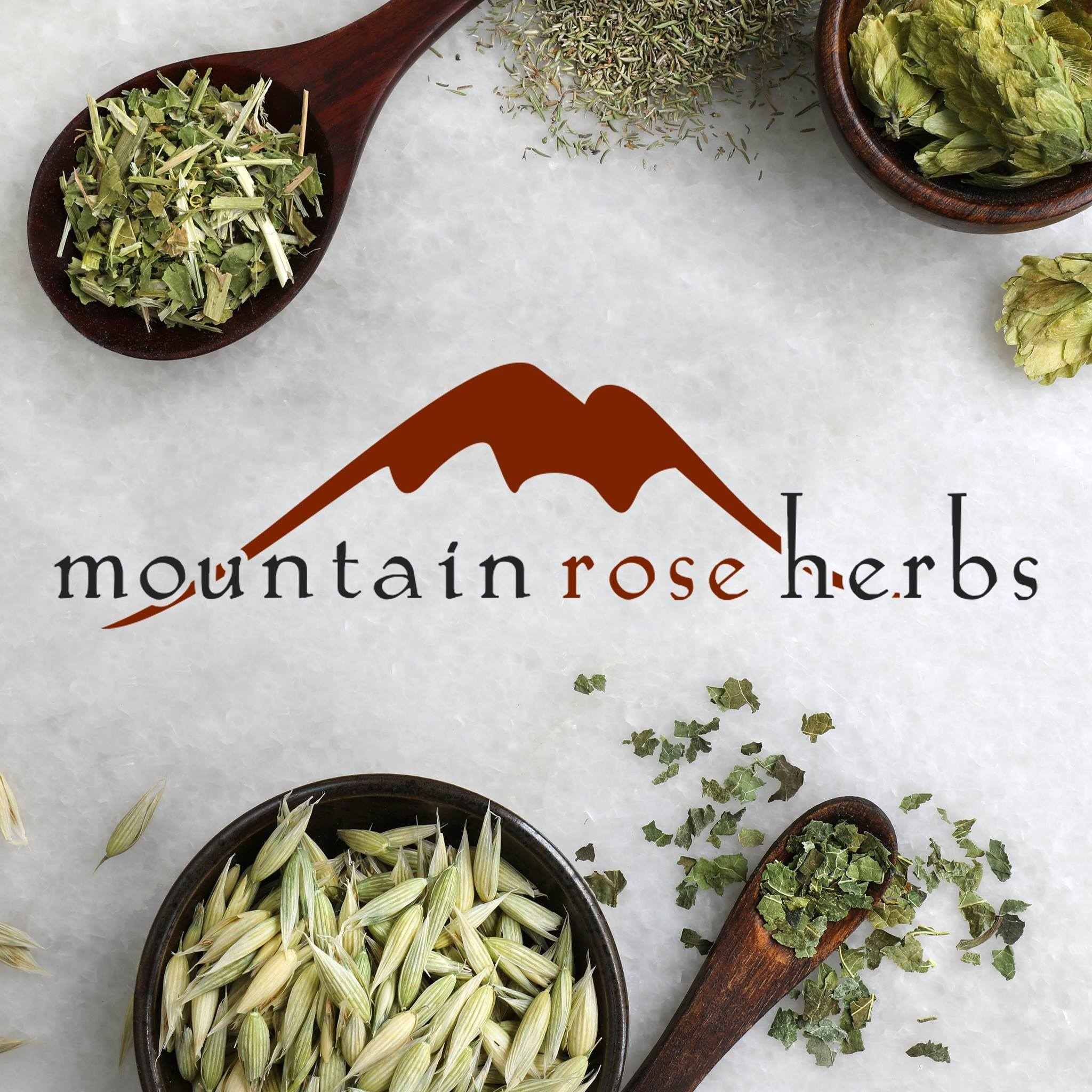 Affiliate - Mountain Rose Herbs