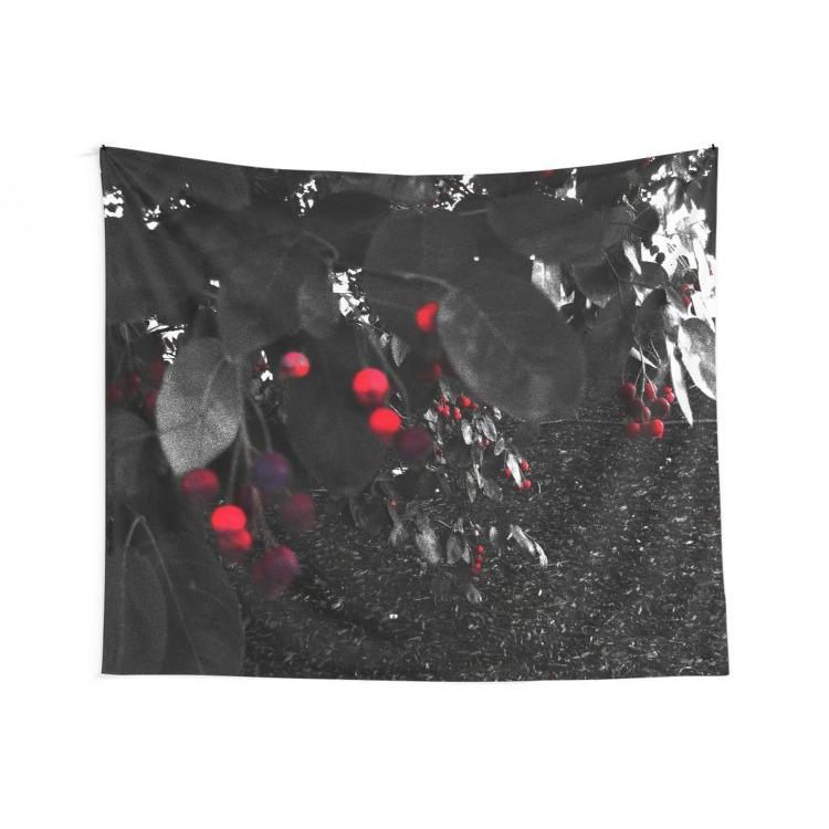 Merchandise - Red Berry Tree