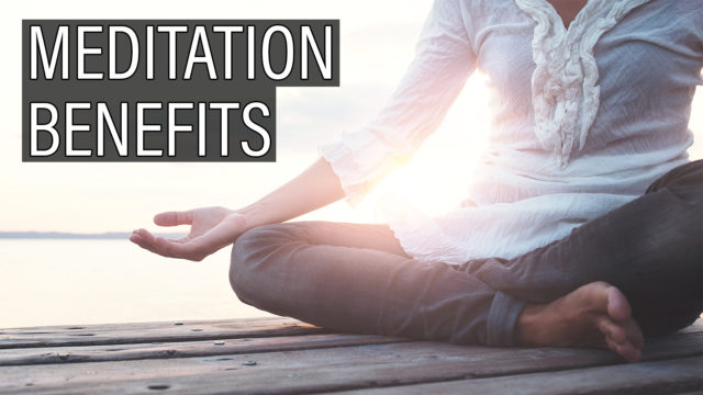 Change Your Mind with Meditation   Towards the Future (Episode 5)