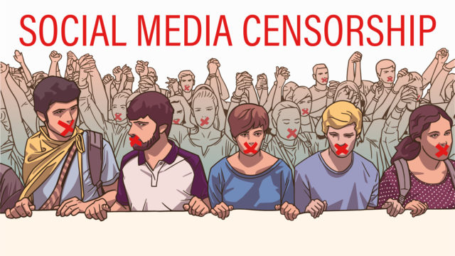 Social Media Censorship of Free Thinking | Towards the Future (Episode 7)