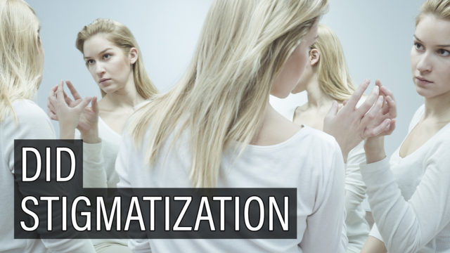 Stigmatization of Dissociative Identity Disorder | Towards the Future (Episode 8)