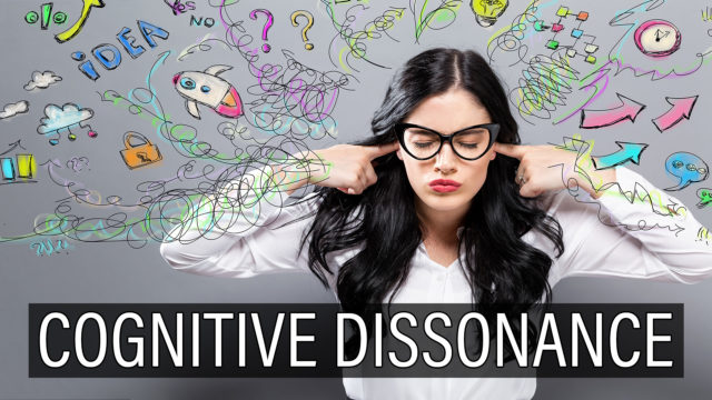 Why Cognitive Dissonance Rules Our Lives | Towards the Future (Episode 12)