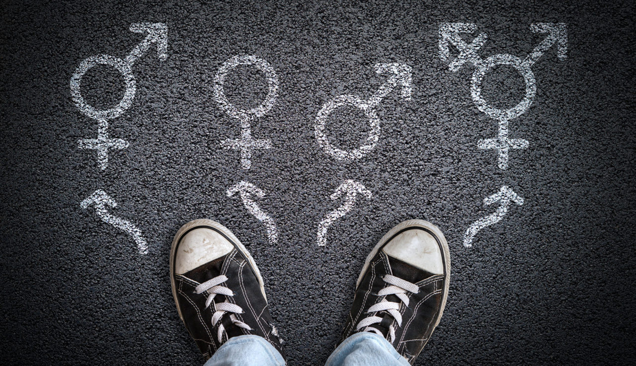 Gender Dysphoria, Confusion or Choice