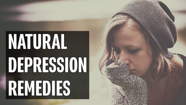 Natural Depression Remedies That Actually Work