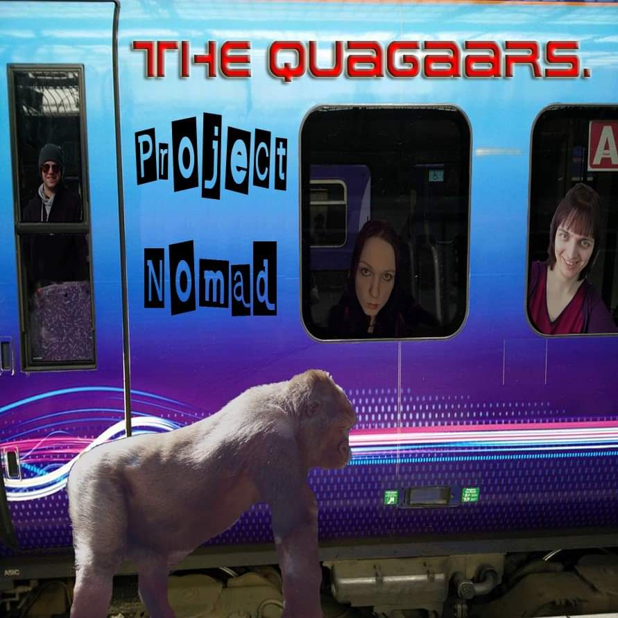 The Quagaars - Project Nomad