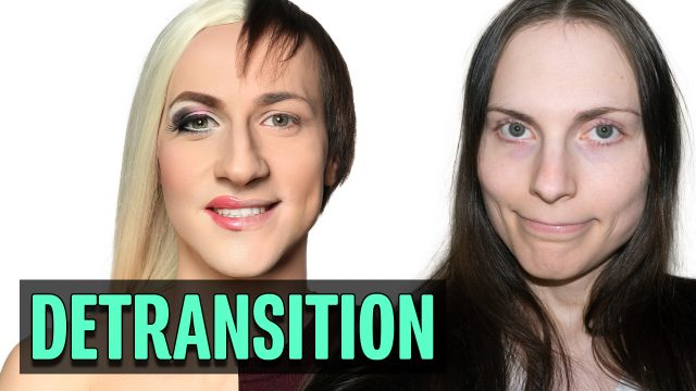 Detransitioning & Reversing Gender Transition