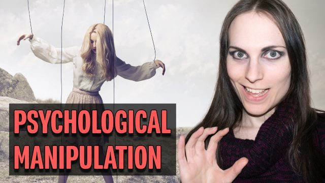 Dealing With Psychological Manipulation & Emotional Manipulators