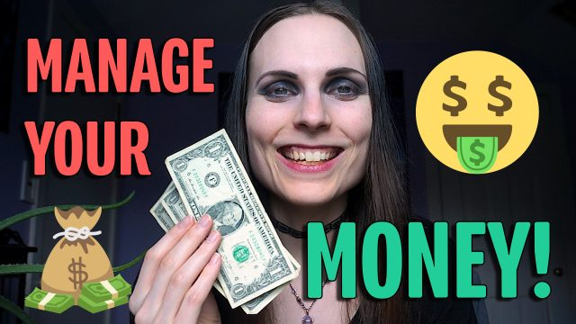 How to Manage Your Money - Budgeting, Saving, and Investing