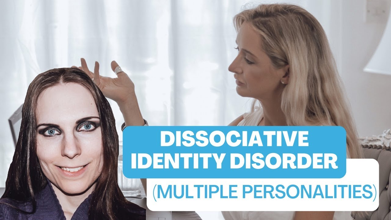 Autumn Asphodel | Elle Stone | Dissociative Identity Disorder (DID) Interview | Dr. Becky Spelman