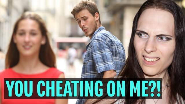 Why Your Man is Checking Out Other Woman