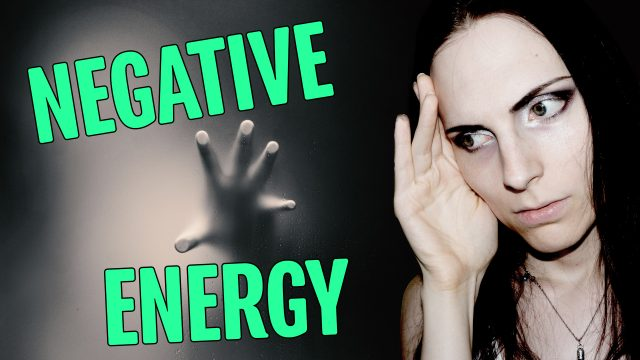 How Negative Energy & Spirits Affect Your Life & Environment