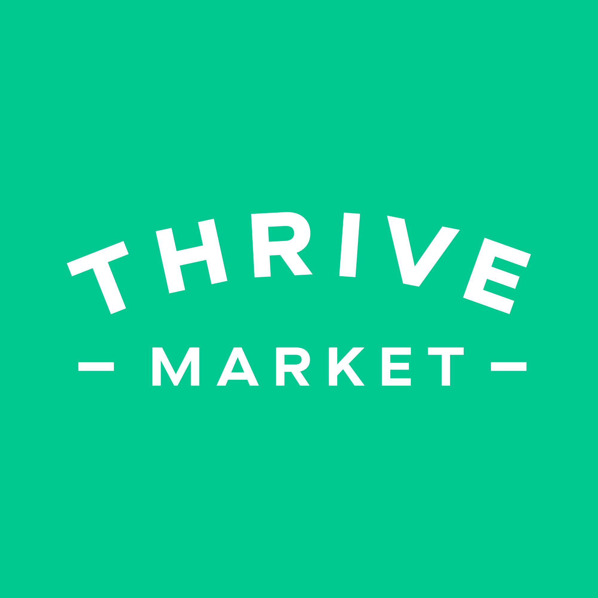 Affiliate - Thrive Market