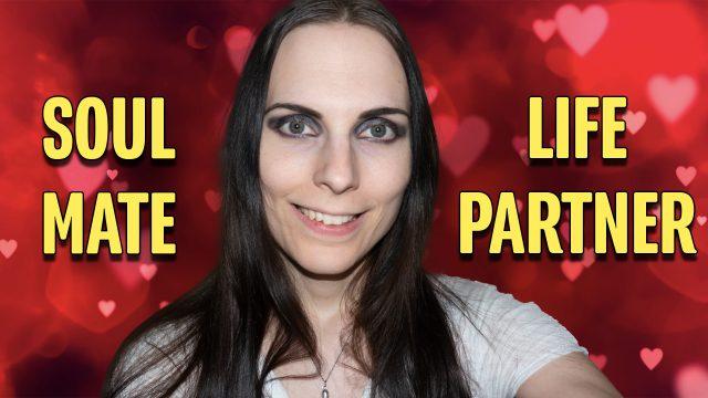 Soulmate vs Life Partner