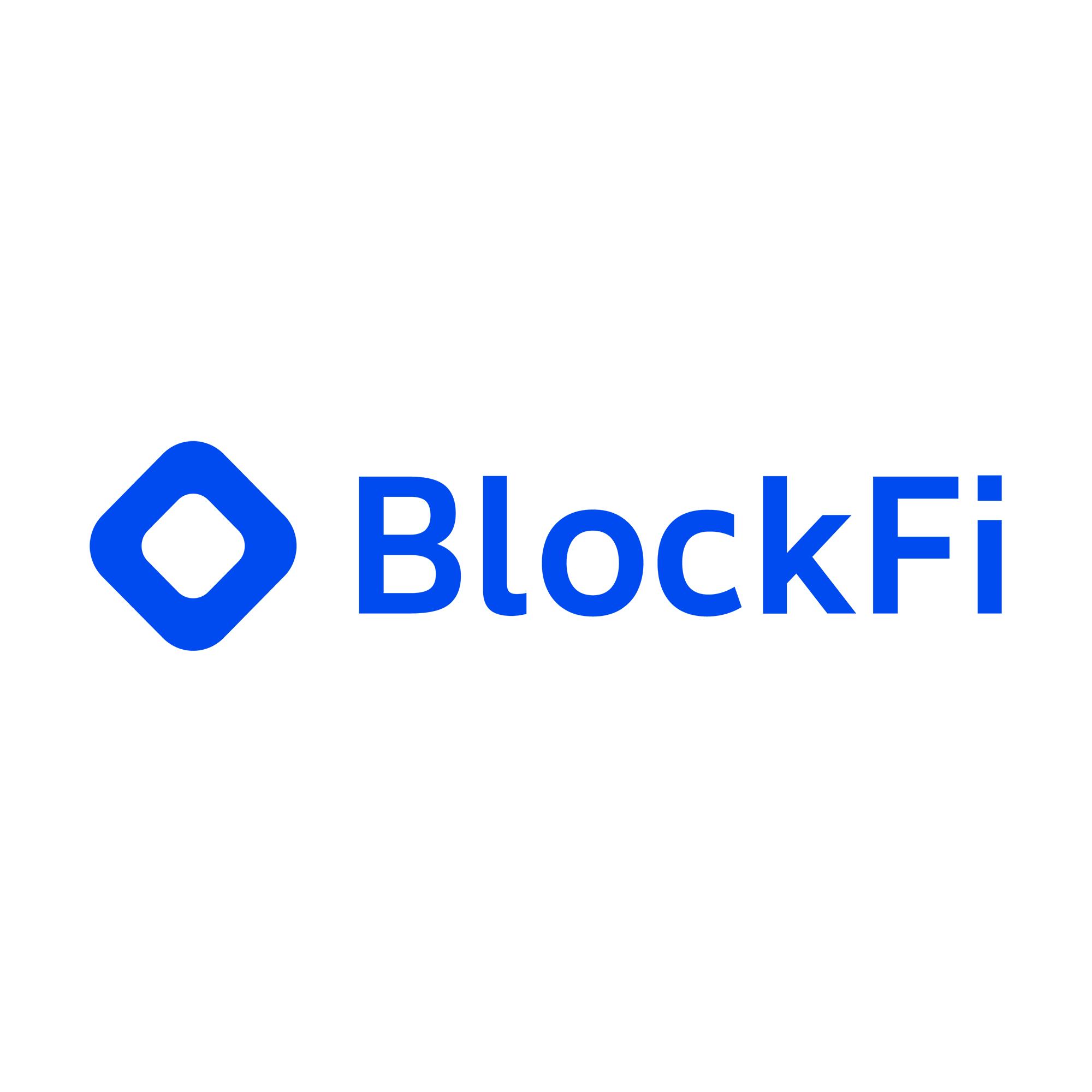 Affiliate - BlockFi