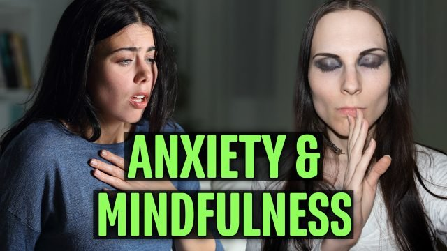 Overcoming Anxiety the Easy Way - Mindfulness