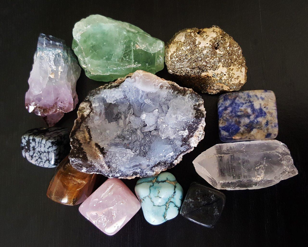 Gems Gemstones Semi-Precious