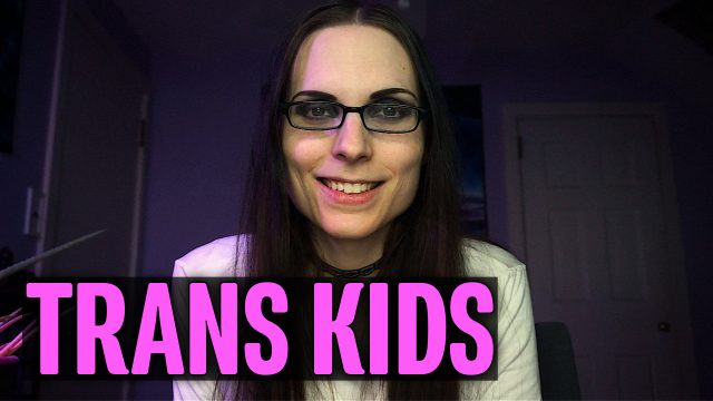 The Truth About Transgender Kids