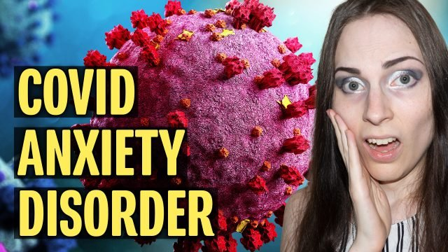 Covid Anxiety Disorder
